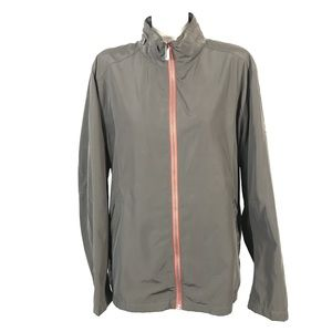 Tumi packable tech jacket